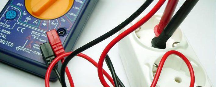 Електро услуги за дома и офиса